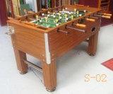 Tableau du football de jouet (S-02)