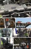 Carretilla elevadora famosa del diesel de Tailand China Snsc
