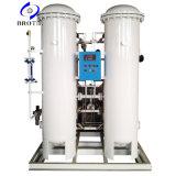 Psa窒素のガスの発電機