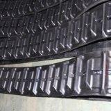 La pequeña oruga de caucho (280*90*46) para la Maquinaria Agrícola Longzhou