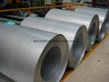 Bobine de GI en acier inoxydable en acier galvanisé avec revêtement de zinc