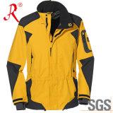 판매 (QF-6164)를 위한 최고 Mens 스키 재킷