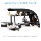 Utiliser le logiciel de vol propre Drone sous-marin