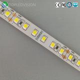 TUV FCC와 가진 높은 밝은 2835의 LED 유연한 지구 120LEDs/M