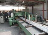 편평한 바 생산 커트 라인 기계