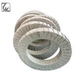 열간압연 제 2 완성되는 PVC 필름 장식적인 스테인리스 지구