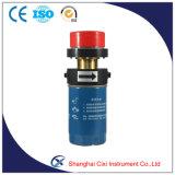 Mètre de grande précision d'écoulement de combustible (CX-FM)