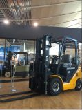 2.5T carretilla elevadora diesel, Fuerte recomendada, producto más antiguo