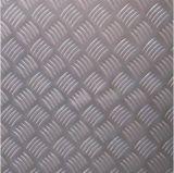 5개의 바 알루미늄 검수원 격판덮개