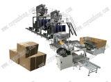 Automatische verpakkingsmachine