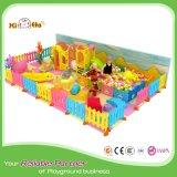 Corlorfull attraktiver Entwurfs-kleines Innenspielplatz-Kleinkind für Kindergarten