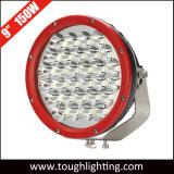 """12V 9"""" de protección IP68 Heavy Duty CREE LED 150W de luz de conducción 4X4 Offroad 4WD"""