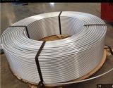 Tube en aluminium (1050/1070) /8mm*0,7 mm pour l'évaporateur/O-H112/HVAC tube en aluminium