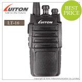 Дешевый приемопередатчик радиоего ветчины Luiton Lt-16