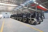 De Reeks van de V.N.N van Diesel 2.5ton Vorkheftruck met Motor Isuzu