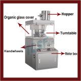 De ceramische Machine van de Pers van de Tablet Hydraulische met de Hoge Machine van de Verpakking Efficeiency
