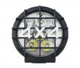 """IP67 6 """" 30W fuori dall'indicatore luminoso del lavoro del Wrangler LED della jeep degli indicatori luminosi di nebbia della strada LED"""