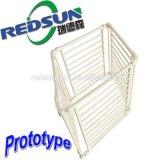 Impressora 3D de alta qualidade Prototipagem Rápida, material brilhante de plástico ABS