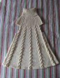 Kleid des Mädchens