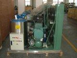 Máquina de gelo com flocos de consumo de baixa demanda