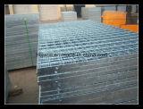 Pavimento della saldatura di pressione che gratta per la piattaforma (OEM)