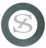 Embreagem de amianto não enfrentando (XSCFF006)
