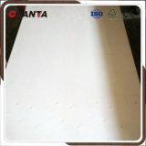 18mm blanco puro teñido natural para la laminación de contrachapado de chopo