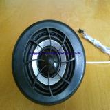 L'alliage d'aluminium le moulage mécanique sous pression pour la couverture de téléphone de haut-parleur