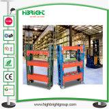 Hochleistungsteardrop-Lager-Ladeplatten-Zahnstangen-Metallspeicher-Racking