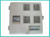 Scatola/recinzione di elettricità/elettriche tester