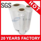 Película de estiramento protetora de LLDPE (YST-PW-027)