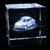 Crystal Escarabajo 3D Cube (AQ8068)