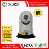 камера полицейской машины PTZ иК CMOS 2.0MP 80m HD сигнала 30X
