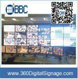 "60"" плазменный телевизор Full HD видео на стену с 2,8 Сверхузкий лицевую панель (SD60LCDPD-B-1700-LG-28)"
