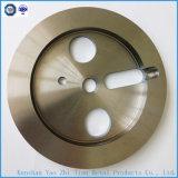Une haute précision de l'usinage CNC Lathe pièces avec des pièces en métal