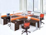 4 Möglichkeits-Partition-Büro-Arbeitsplatz (FEC8109)