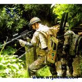 leichter Hemmer Rucksack 180W Ied UHFvhf-G/M WiFi 3G 4G GPS