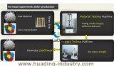 HDPE oder pp.-Industrie-Hochleistungsplastikladeplatte