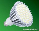 LED-Lampen-Schale (PAR38-5050-112)