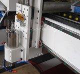 Machine de gravure facile du couteau 1000mm*2000mm de commande numérique par ordinateur d'exécution