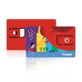 IC/Chipのスマートカードかスマートカードに連絡しなさい