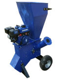 Burineur en bois d'Efcut d'approvisionnement direct d'usine avec l'engine de 9HP Loncin