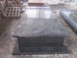 Надгробная плита гранита & мрамора (камень JL)