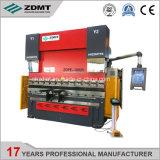 presse plieuse hydraulique CNC la flexion de replier la machine