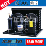 セリウムの低温貯蔵のための公認のCopelandの圧縮機の凝縮の単位