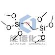 1, 2 bis (triméthoxysilyl) Éthane silane avec No CAS 18406-41-2
