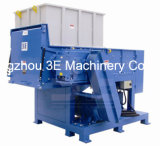 Desfibradora agrícola del manguito/desfibradora agrícola del tubo que recicla la máquina con Ce/Wt40100