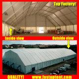 Aluminium 2018 Belüftung-Polygon-Dach-Festzelt-Zelt für Leute Seater Gast der Kirche-500