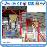 10-50 kg/Sac granulés de bois, l'alimentation animale, Machine d'emballage Fertizaer