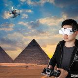 Meilleure sélection de mode Seling Falcon des lunettes de protection Fpv casque pour la prise de tournage